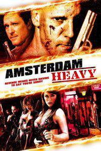 Amsterdam Heavy main cover