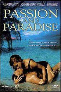 Passion and Paradise main cover