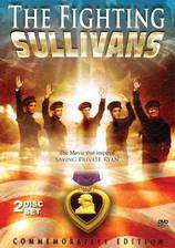 the_fighting_sullivans movie cover