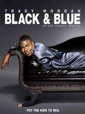 tracy_morgan_black_and_blue movie cover