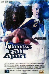 Things Fall Apart main cover