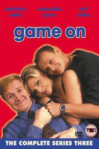 Game-On movie cover