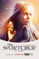 the_secret_circle movie cover