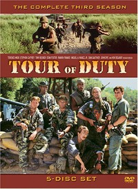 Tour of Duty movie cover