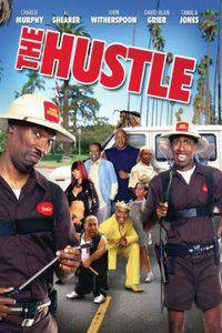 The Hustle main cover