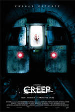 creep movie cover
