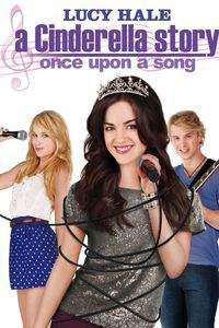 A Cinderella Story: Once Upon a Song main cover