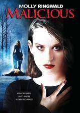 malicious movie cover