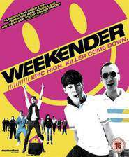 weekender movie cover
