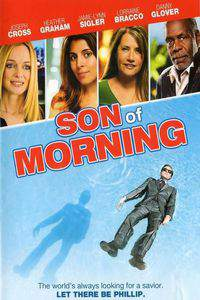 Son of Morning main cover