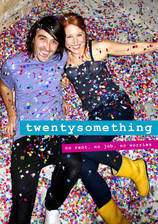 twentysomething movie cover