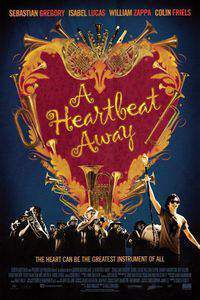 A Heartbeat Away main cover