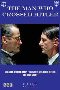 The Man who Crossed Hitler main cover