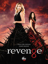 revenge_2011 movie cover