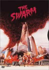 The Swarm main cover