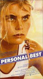 personal_best movie cover