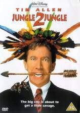 jungle_2_jungle movie cover