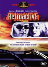 retroactive movie cover