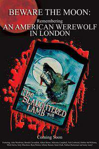 Beware the Moon: Remembering 'An American Werewolf in London' main cover
