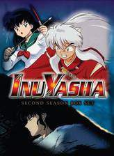 inuyasha movie cover
