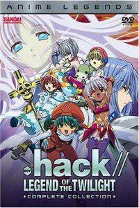 .hack//Legend of the Twilight movie cover