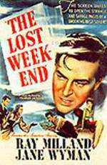 the_lost_weekend movie cover