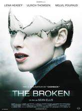 the_broken movie cover