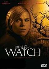 the_watch movie cover
