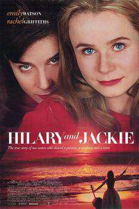 Hilary and Jackie main cover