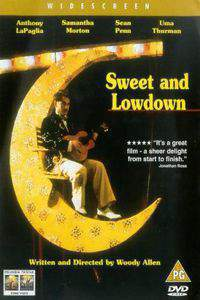 Sweet and Lowdown main cover
