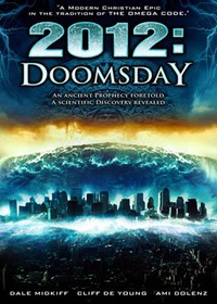 2012 Doomsday main cover