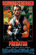 predator movie cover