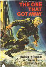 the_one_that_got_away movie cover