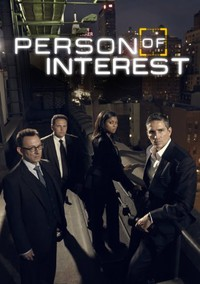 Person of Interest movie cover
