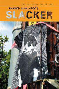 Slacker main cover