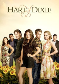 Hart of Dixie movie cover