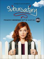 suburgatory movie cover