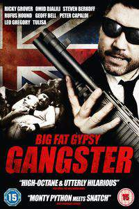 Big Fat Gypsy Gangster main cover