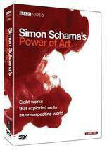 simon_schama_s_power_of_art movie cover