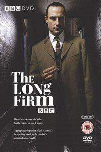 The Long Firm movie cover