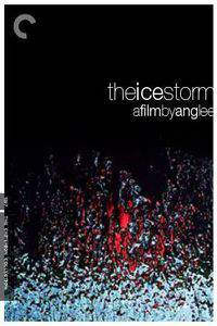 The Ice Storm main cover