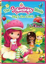 the_strawberry_shortcake_movie_sky_s_the_limit movie cover