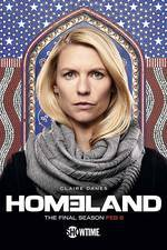 homeland_2011 movie cover