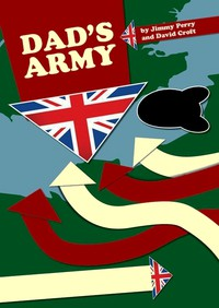 Dad's Army movie cover