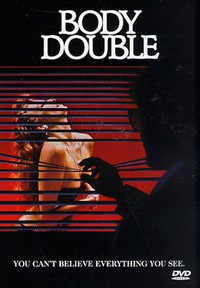 Body Double main cover