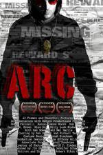 arc movie cover