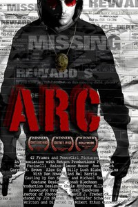 Arc main cover