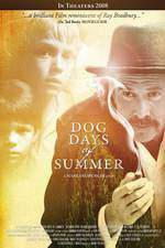 dog_days_of_summer movie cover