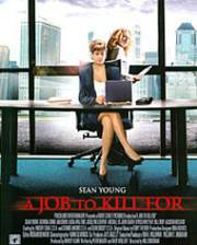 a_job_to_kill_for movie cover