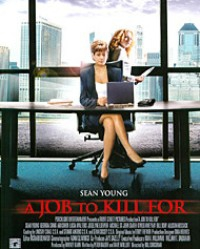 A Job to Kill For main cover